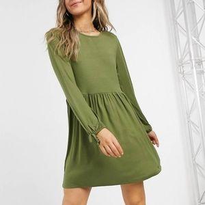 Mini Smock Dress by Wednesday's Girl